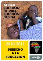 África - Derecho a la Educación - REDES