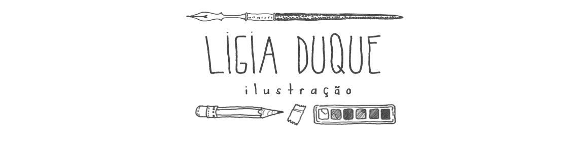 Ligia Duque Portfolio