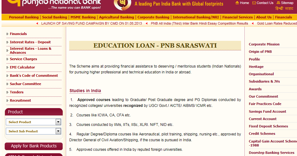 HDFC Bank  Interestrates
