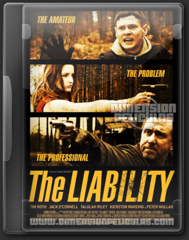The Liability (DVDRip Ingles Subtitulada) (2012)