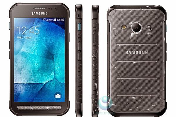 harga Samsung Galaxy Xcover 3