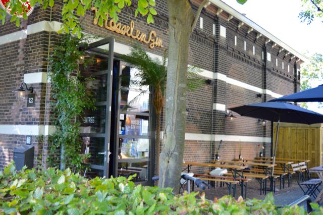 Restaurantes en amsterdam