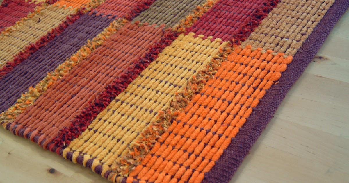 Tappeto passatoia vendita on line tappeto arancio seema tappeti cuscini copridivani articoli - Tappeti anallergici ...