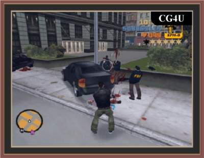 Grand Theft Auto Liberty City Stories Screenshots
