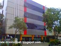 Hotel Bintang di Pati Terbaru dan Lengkap