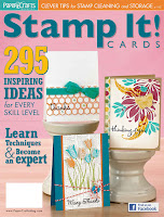 295 Moxie Stampy Ideas!