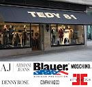 TEDY 81- Salamanca