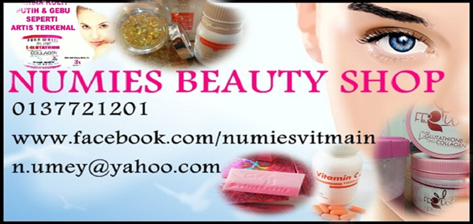 numies beauty shop