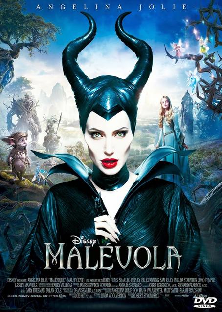 Baixar Malévola DVDRip Dual Audio Download Grátis