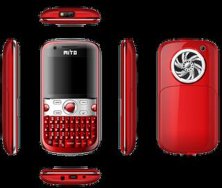 Spesifikasi Mito 611 Terbaru | Informasi Terbaru Tentang Handphone