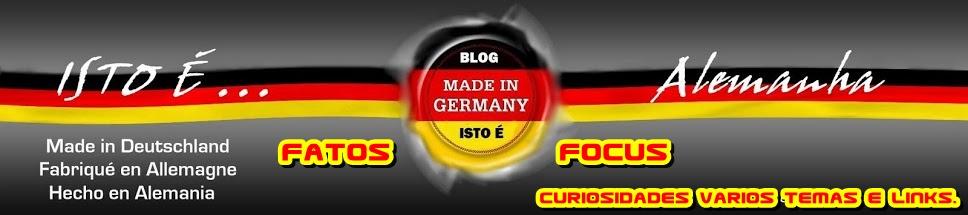 Fatos & Focus Alemanha:.