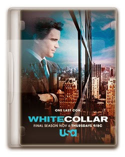 White Collar   6ª Temporada