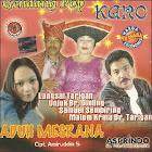 CD Musik Album Gendang Pop Karo (Aduh Mesrana)