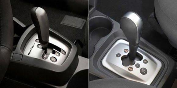 Carros, vans e utilitários com câmbio semi-automático em ...