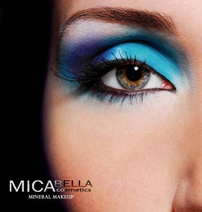 micabella mineral makeup. MICA BELLA is a Mineral