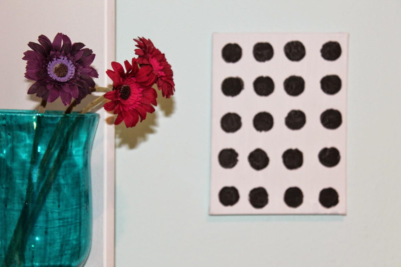 Geometric Print Art