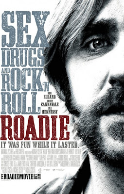 Watch Roadie 2011 BRRip Hollywood Movie Online | Roadie 2011 Hollywood Movie Poster