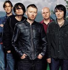 radiohead lyrics explorer
