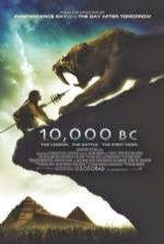 M.Ö. 10.000 - 10,000 BC (2008) izle