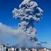 Japón.- El volcán de Sakurajima libera una nube de ceniza de 5 kilómetros de altura