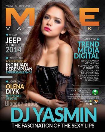 cover male 28 dj yasmin