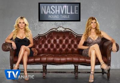 Nashville Round Table TV Fanatic