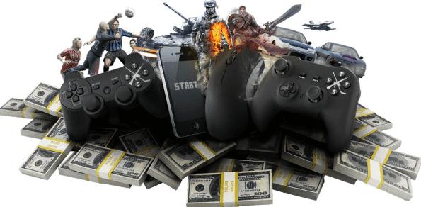 game android yang menghasilkan uang, game yang menghasilkan uang di facebook, game yang menghasilkan uang tanpa modal, game yang menghasilkan uang di android, dungeon & treasure, nopaypoker, virtconomics