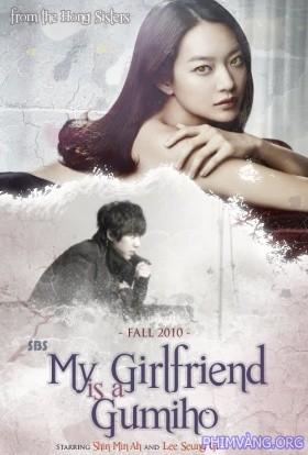 Tình Yêu Không Lối Thoát - My Girlfriend Is A Gumiho (2010) - Uslt - (16/16)