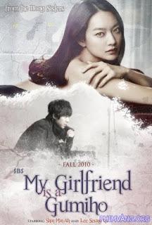 Tình Yêu Không Lối Thoát - My Girlfriend Is A Gumiho
