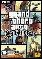 Download Save Game Tamat GTA San andreas