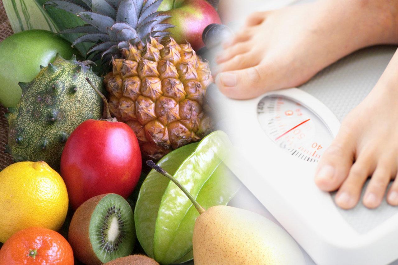 buah penurun berat badan tercepat