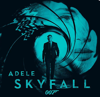 skyfall soundtrack