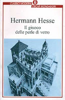 Il giuoco delle perle di vetro di Herman Hesse