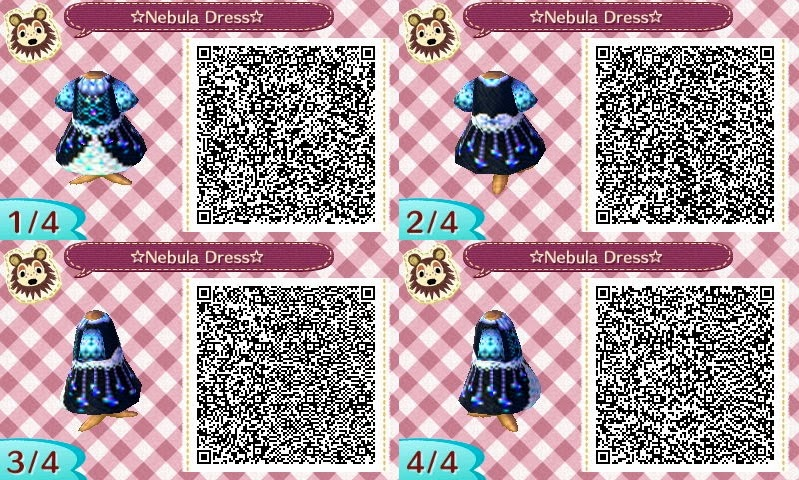 La Bonne F 233 E Qr Codes Acnl Animal Crossing F 234 Te No 235 L Et