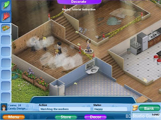 Download Game Virtual Families 2: Our Dream House Full Free