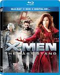 X-Men 3 La Batalla Final