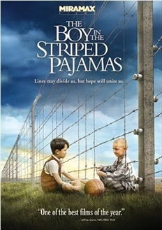 Chú Bé Mang Pyjama Sọc - The Boy In The Striped Pyjamas