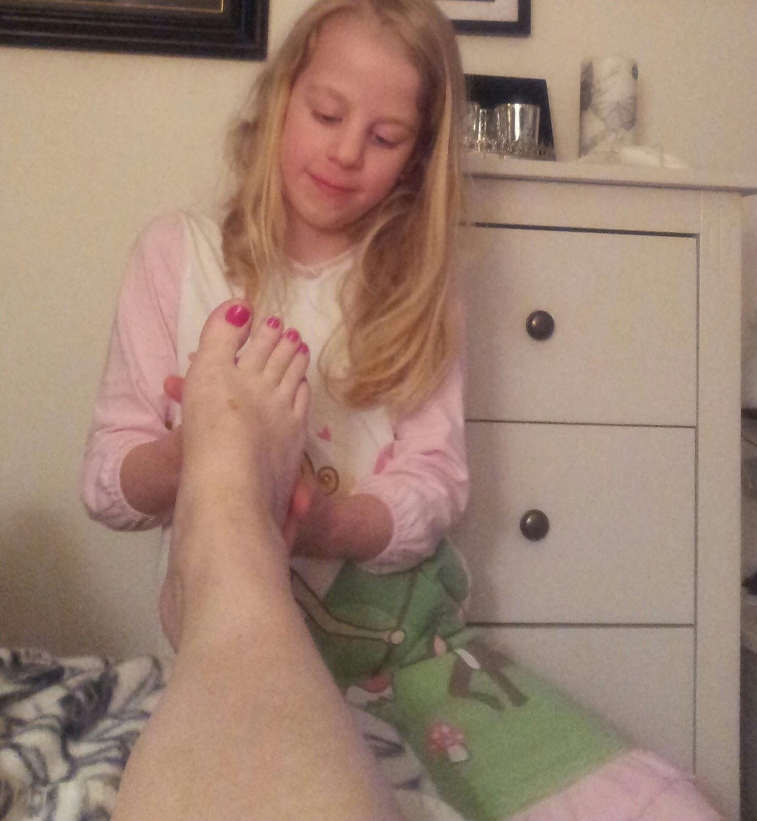massage viby j knep mig nu