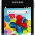 S4 Custom Rom Untuk Samsung Galaxy Young GT-S5360