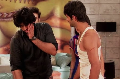 Team BARUN: IPKKND: Shyam to come back seeking revenge from Arnav