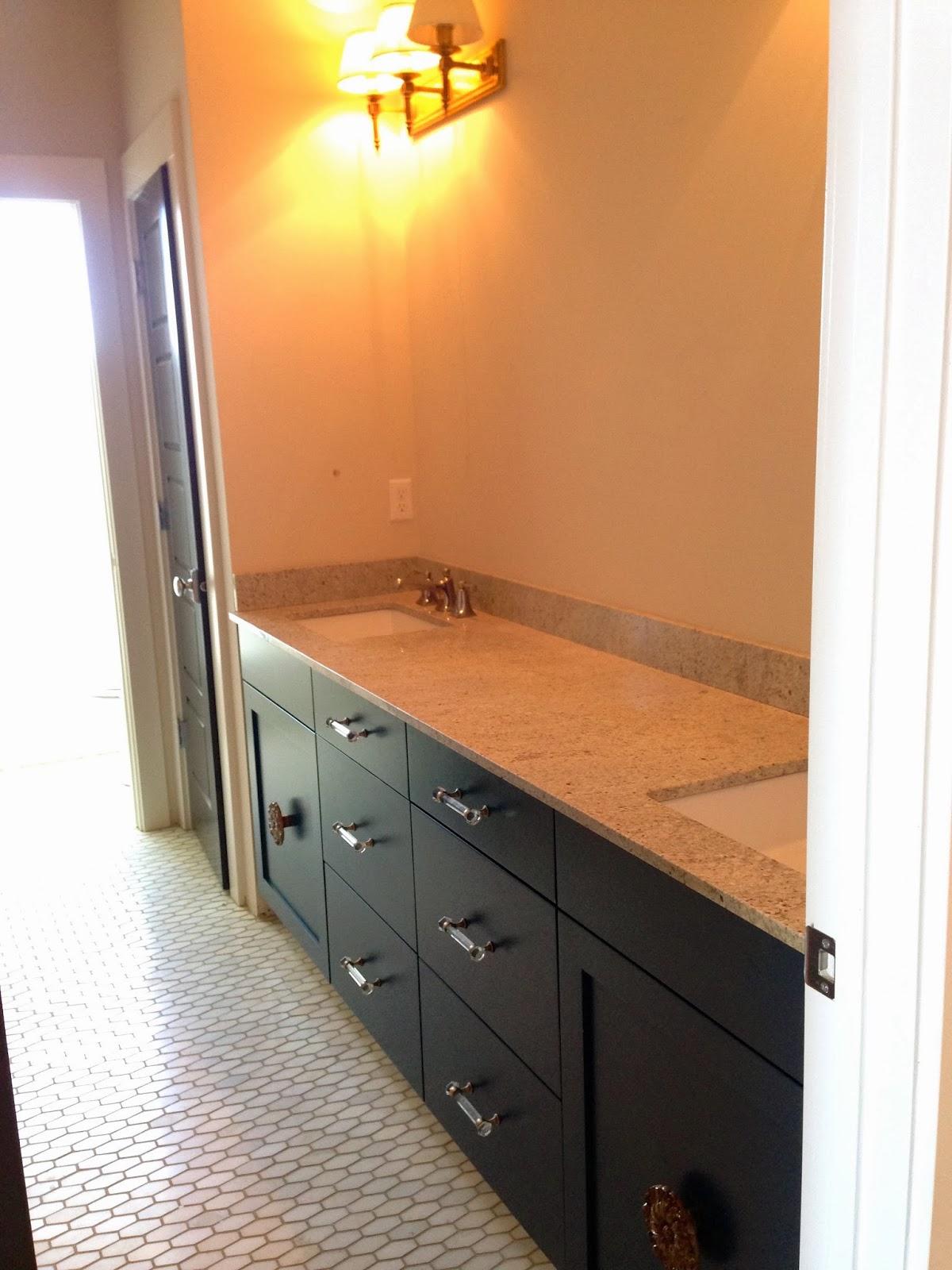 Design Dump One Week Makeover My Girls Bathroom - One week bathroom