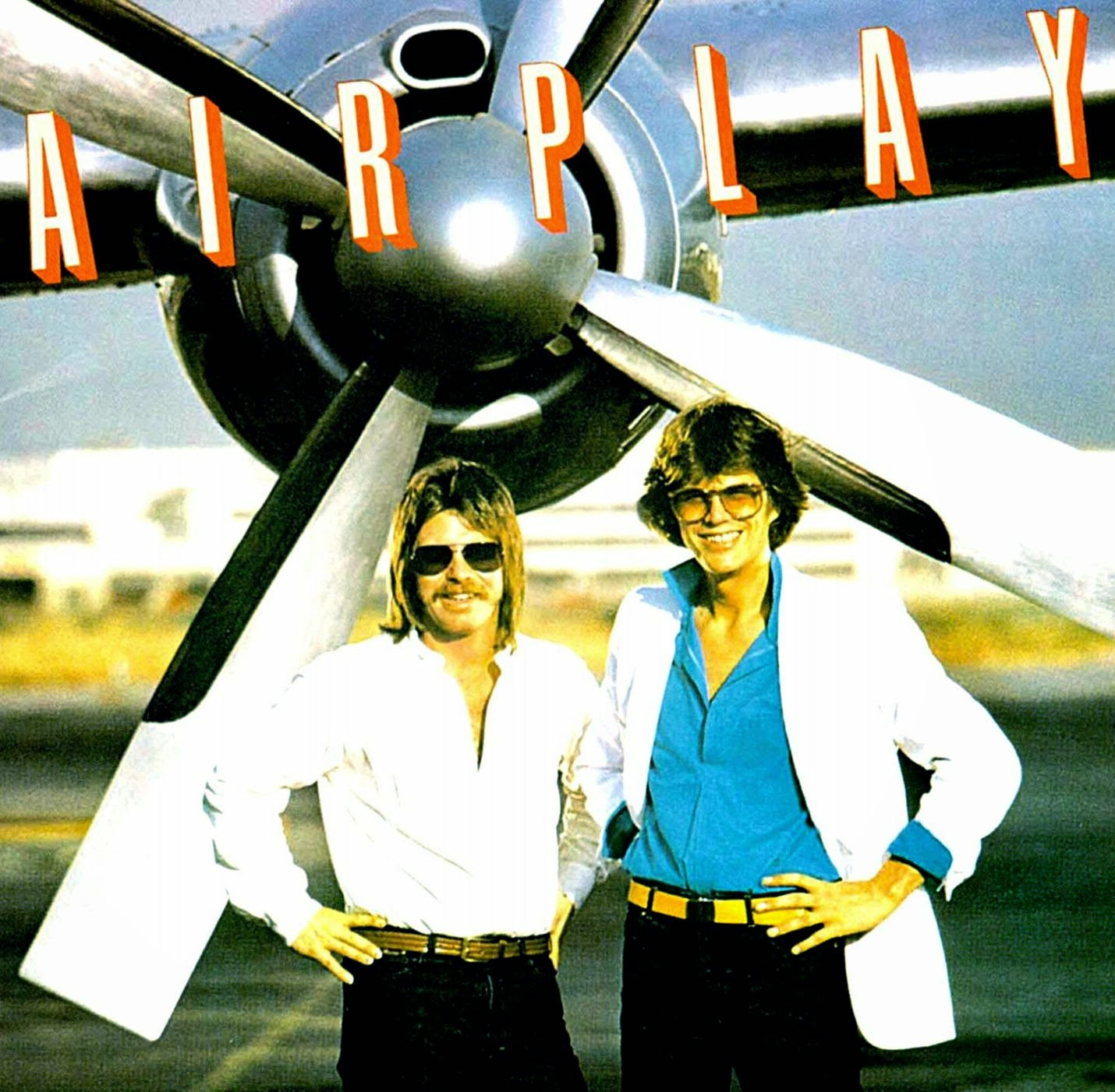 Airplay st 1980