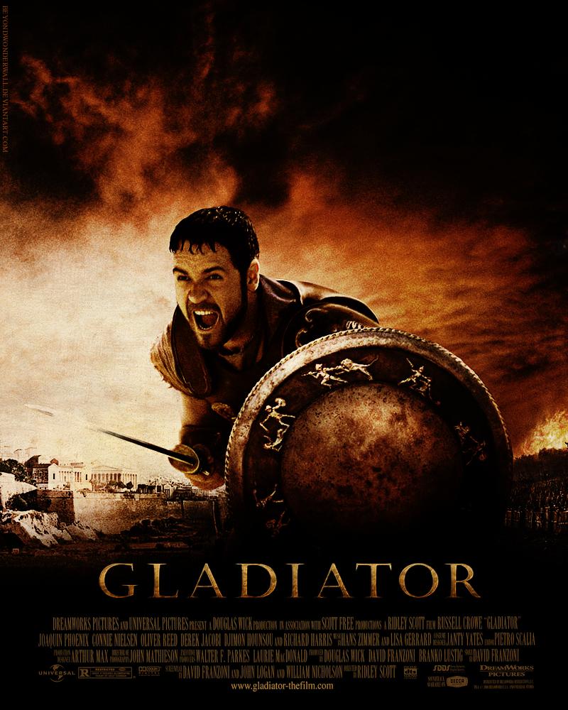 Watch movie gladiator online free
