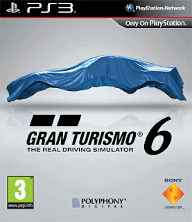 Torrent Super Compactado Gran Turismo 6 PS3