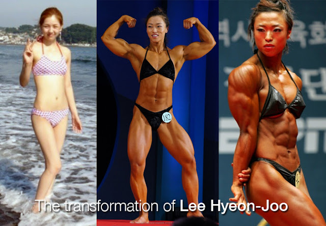 Lee Hyeon-Joo transformation