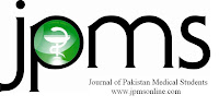 Journal of Pakistan Medical Students