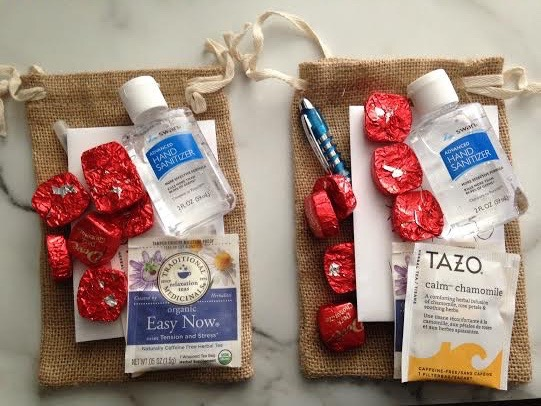 The Deckers: Thank You Gifts For Labor & Delivery Nurses