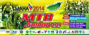 MTB Jamboree MAHA 2014 - 2 November 2014
