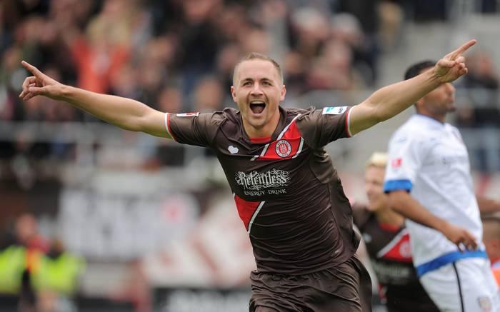 FC St. Pauli : FSV Frankfurt - Imagens da Partida