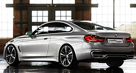 2017 Bmw 4 Series Release Date Auto Review